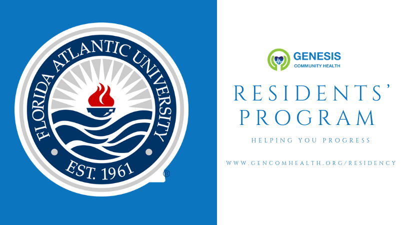 Florida Atlantic University Residency Partnership