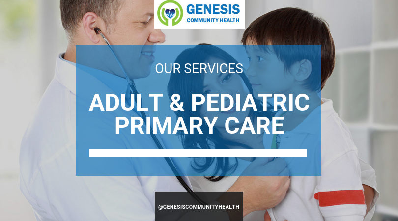 Adult & Pediatric Primary Care