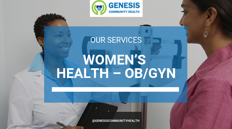 Women's Health – OB/GYN