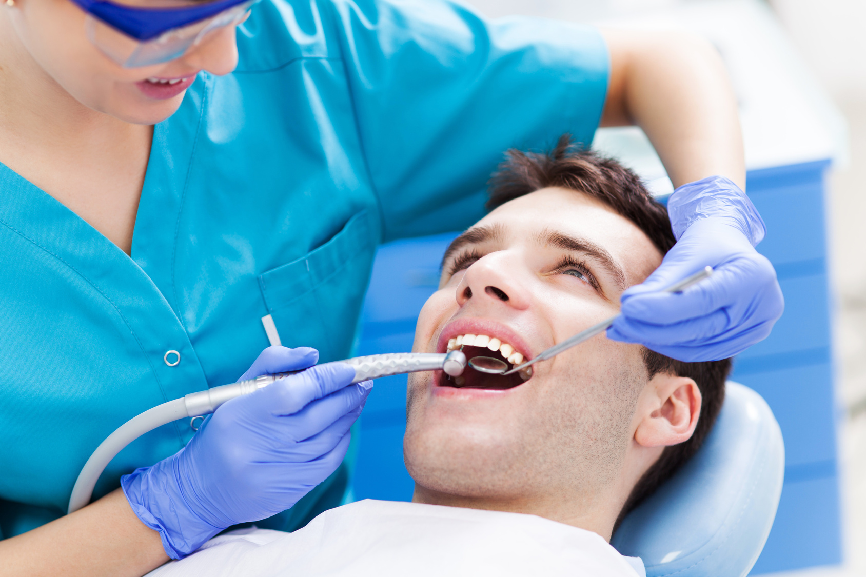 Emergency Dental Care Services – East Wind Training Hall